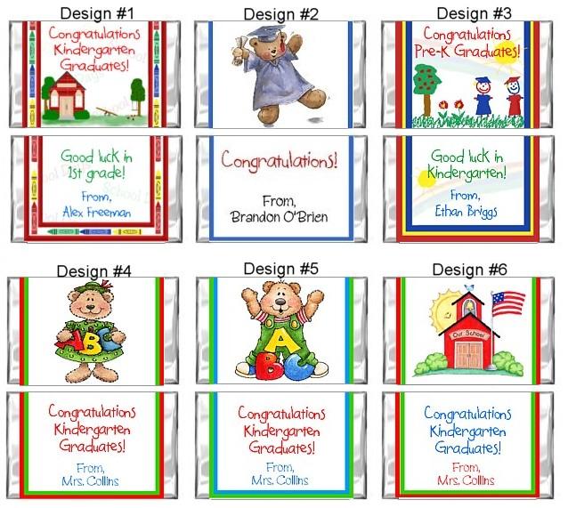Bags for grad school - Kindergarten Graduation Party Ideas Quotes