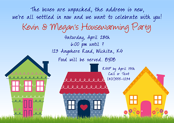 Housewarming invitation quotes quotesgram What is house warming