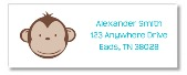 Mod Monkey Return Address Labels